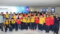 vietnams futsal team ready for world cup campaign