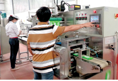 Hai Phong boosts industry promotion