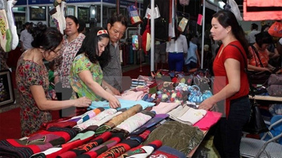 Festival to promote essence of Hanoi's traditional craft villages