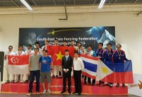 viet nam triumph at regional fencing champs