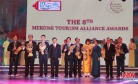 international travel expo opens in hcm city