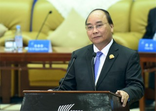 pm chats with chinese business ceos