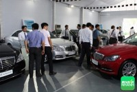 higher import tax levied on imported used cars