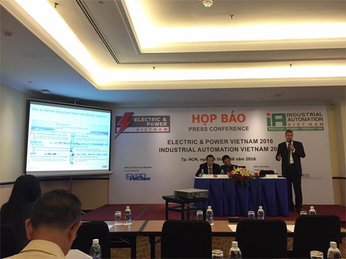 HCM City to host power engineering exhibition
