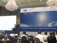 german businesses eye on solar energy sector in vietnam