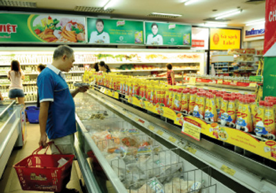 Caution with CPI growth