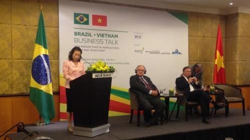 Forum seeks increased Vietnam-Brazil agricultural trade and investment