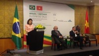 forum seeks increased vietnam brazil agricultural trade and investment