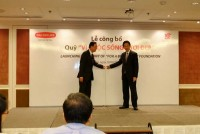 dai ichi life vietnam launches for a better life csr foundation