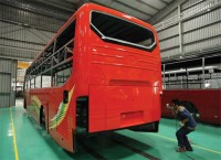 thaco makes big investment in bus project