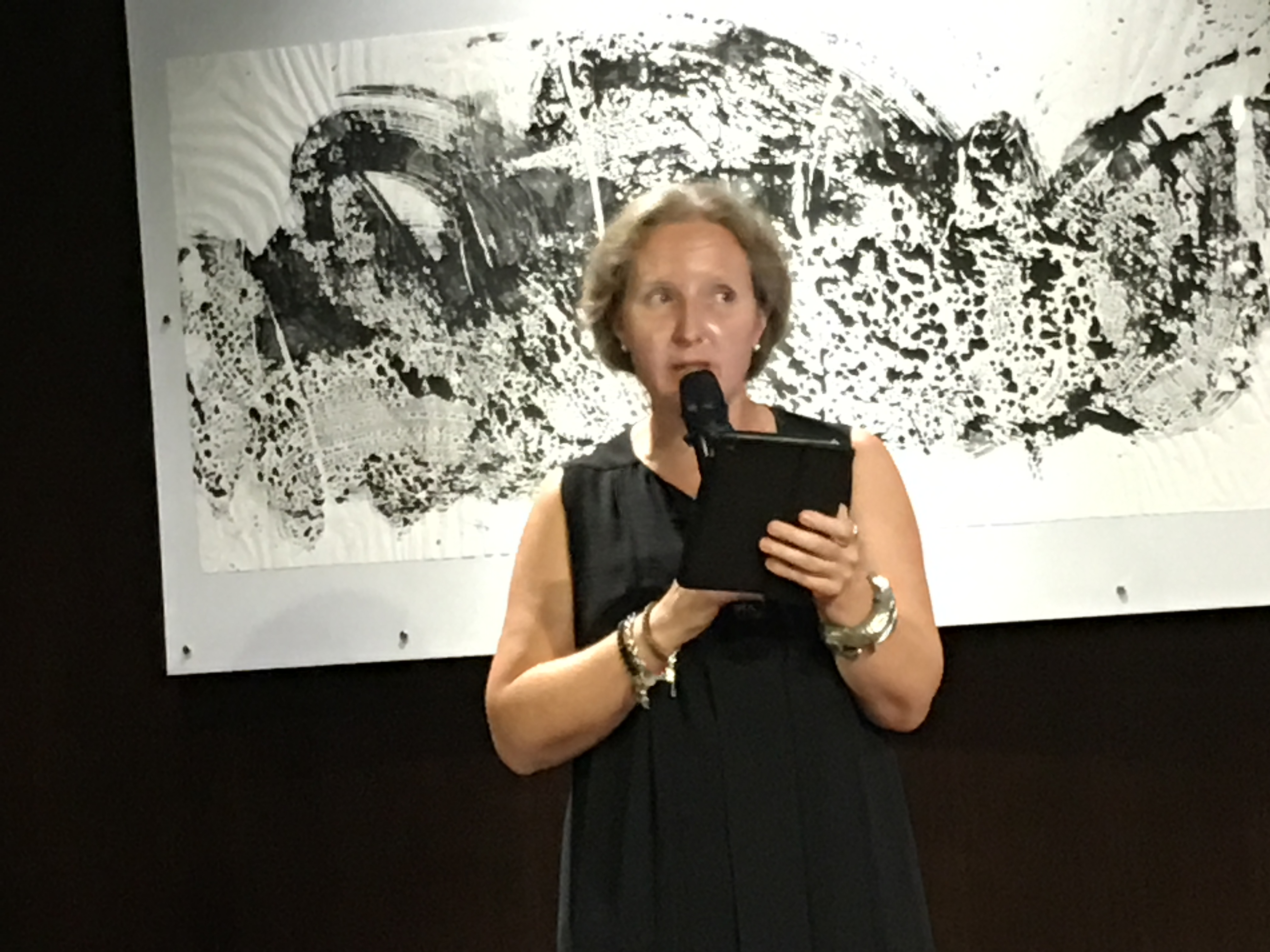 Art event to call for end to rhino horn use
