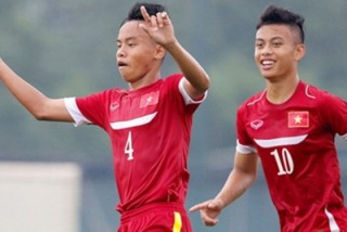 vietnam cruise into afc u 16 football quarterfinals