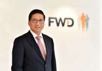 fwd appoints david wong as chairman of fwd vietnam