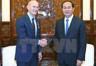 world vision international supports poverty reduction in vietnam