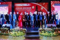 hanoi hosts asean broker networking conference in october