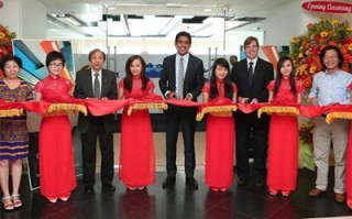 akzonobel expands performance coatings business in vn