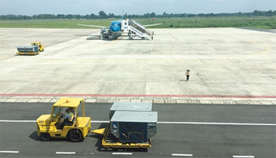 Vietnam seeks aviation investment
