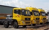 ministry of finance mulls import tax on trucks