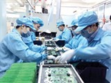 challenges for electronics support industries