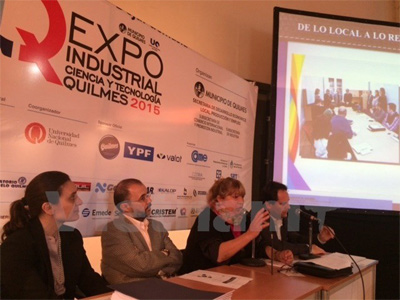 Argentinean businesses interested in Vietnamese goods