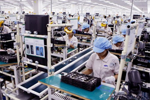 Thai Nguyen: Export touches over US$10 bln