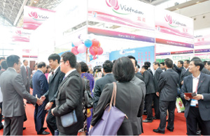 CAEXPO 2015 brings vast business opportunities