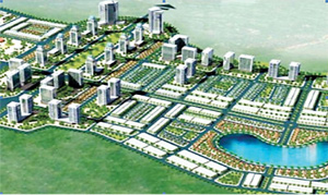 Tay Tuu Urban Area planning approved