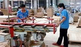 foreign furniture firms shift businesses to viet nam