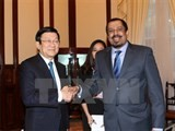 kuwaiti ambassador hailed for promoting co operation with vietnam
