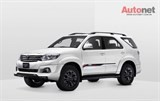 tmv to introduce new fortuner trd sportivo 2015