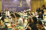 towards the asean community connecting vietnamese and thai business people