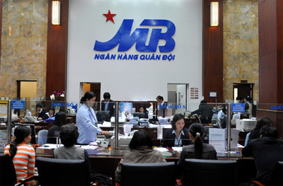 Military Bank to merge with Song Da Finance