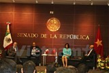 mexican businesses interested in trade ties with vietnam