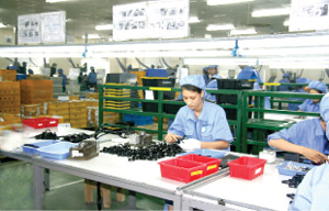 Vietnam attracts Indian engineering businesses