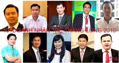 Hanoi honours young entrepreneurs