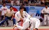 athletes gear up for hcm city intl judo tourney