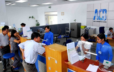 Moody's upgrades two VN banks
