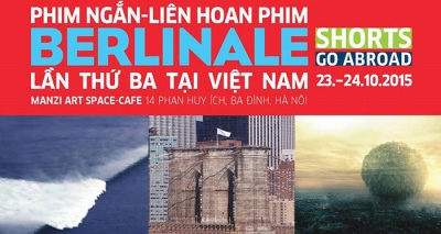 2015 Berlin Film Festival's movies to be screened in Hanoi