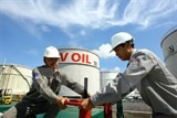 petrovietnam shows strong performance despite oil price fall