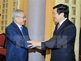 president applauds associations efforts to boost vietnam japan ties