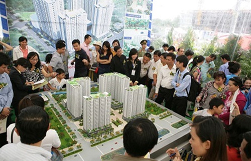 Finnish fund investing in Vietnam's property market