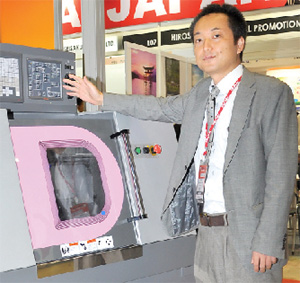Takamatsu Machinery to expand operations in VN