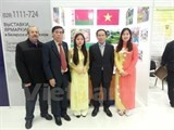 vietnam attends international fair in belarus