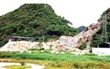 vinh phuc ensures quarrying safety