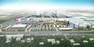first aeon shopping centre in hanoi inaugurated