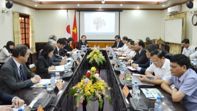 Japanese businesses praise Ha Nam's investment climate