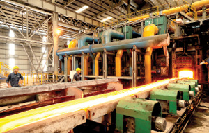 Industrial production to soar towards year-end