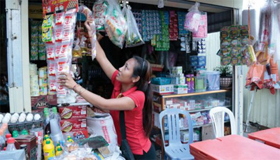 World Bank says Cambodia's business environment improves