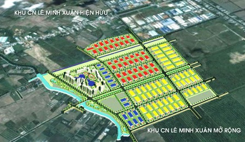 PM approves infrastructure investment in expanded industrial zone