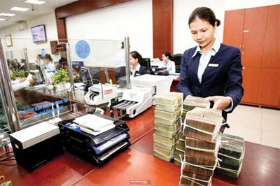 Credit growth in 9 months rises 10.46 pct